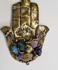 Hasma - Hand of Miriam or Fatima