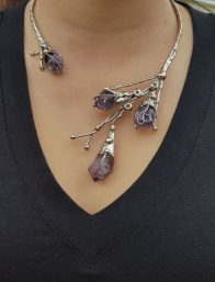 Alpaca Necklaces by Nilson
