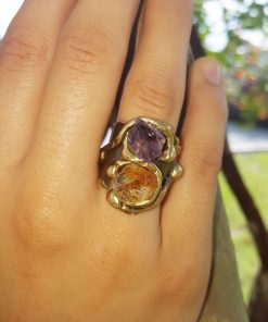 Brass Rings by Nilson