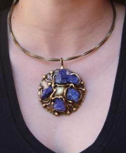 Brass Collar