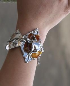 Nilson Crown Bracelets