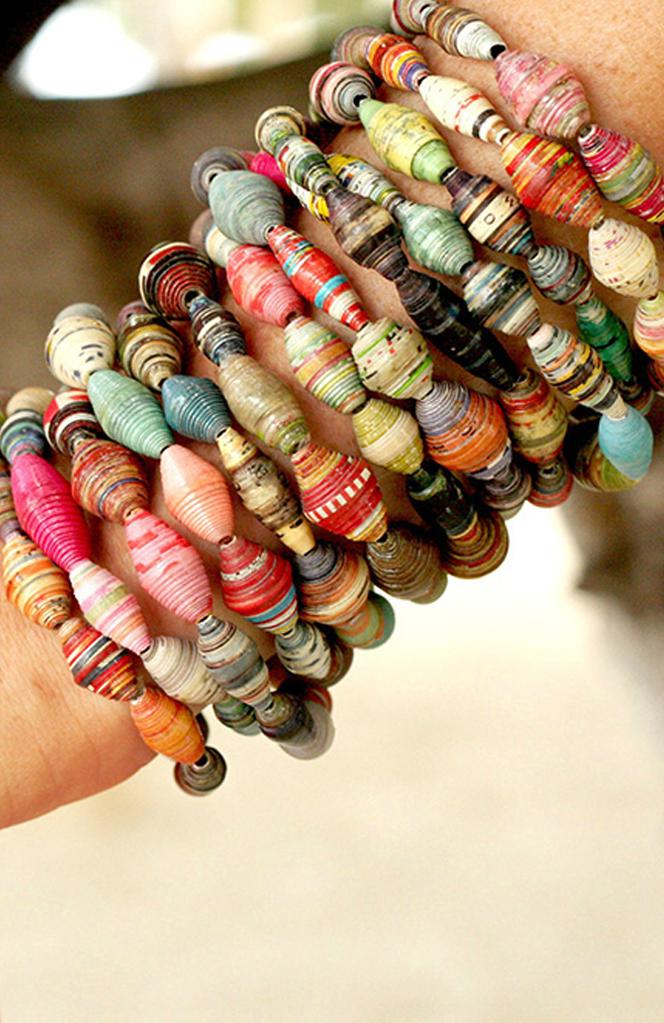 Haiti Beads