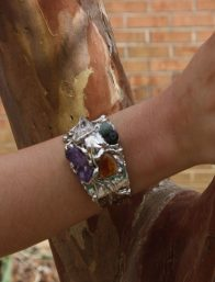 Bracelets by Nilson