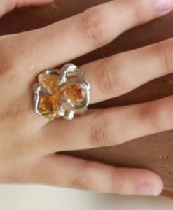 Nilson Small Band Ring
