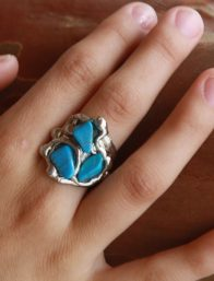 Rings by Nilson