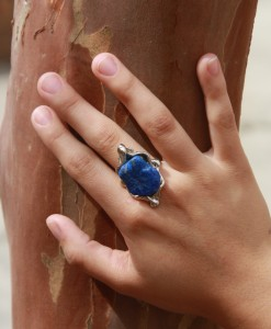 Nilson Large Band Ring